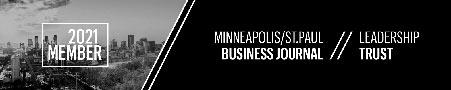 Minneapolis and St. Paull Business Journal Logo